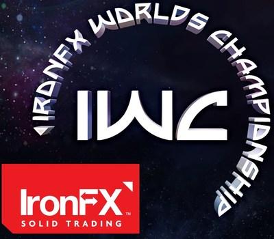 IronFX IWC Logo